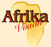 Our Logo - Vision for Africa